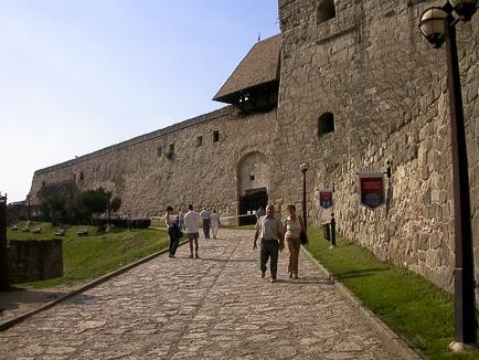 eger-fortress