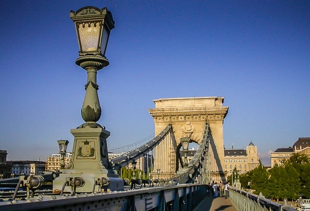 How I Fell in Love with Budapest