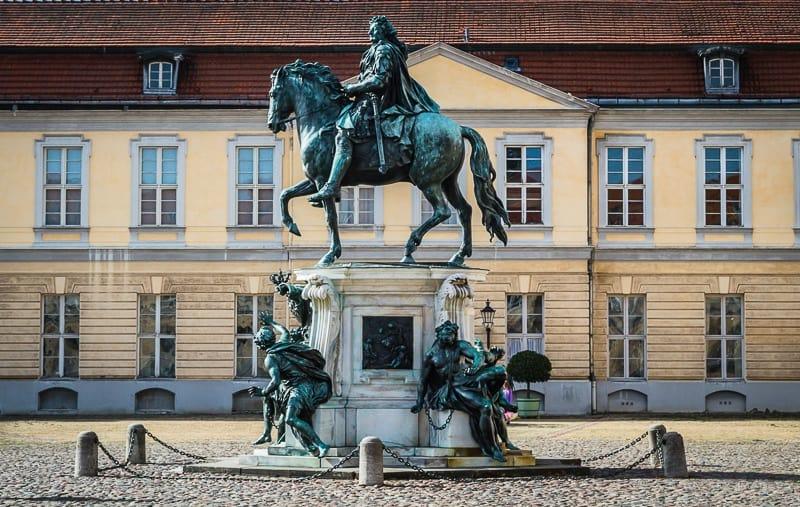 Schloss Charlottenburg – A Night at the King's Palace