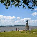Jamestown: A Journey in the Land of Pocahontas