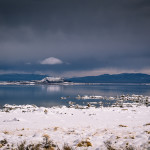 The Weekly Postcard: Winter in Mono Lake