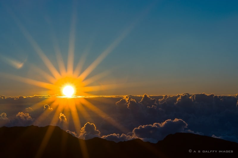 Sunrise at Haleakala – What You Should Expect Atop Maui's Highest Peak