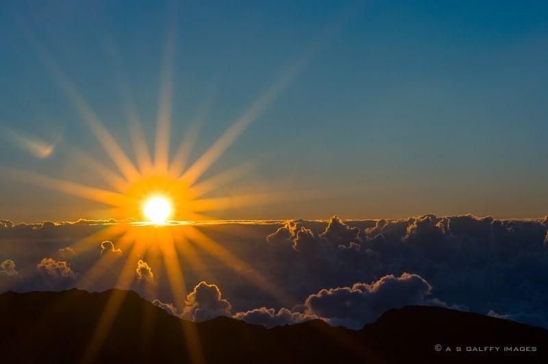 Sunrise at Haleakala – What You Should Expect Atop Maui's Highest Peak