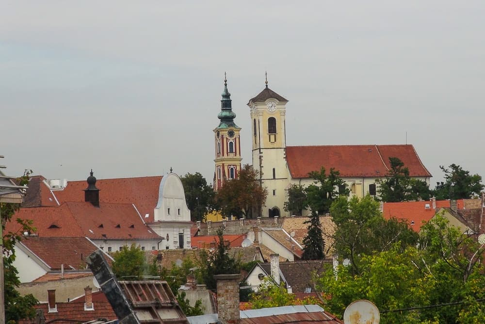 Why Visit Szentendre?