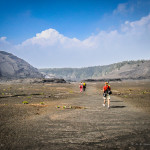 Hiking Kilauea Iki and the Thurston Lava Tube