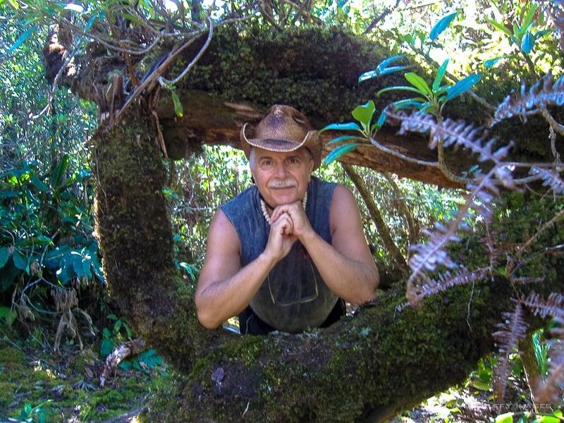 Hiking Kalalau Trail on Kauai's Scenic Na Pali Coast (Part I)