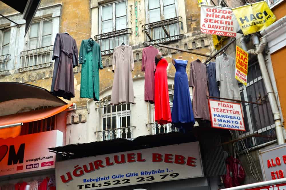 Istanbul: A Western or Islamic Civilization?