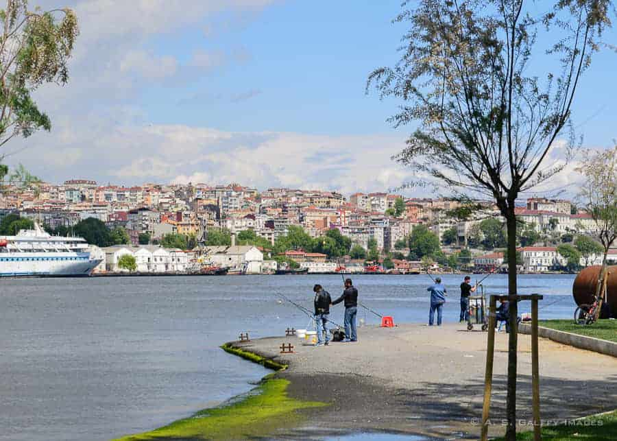 How to spend three days in Istanbul