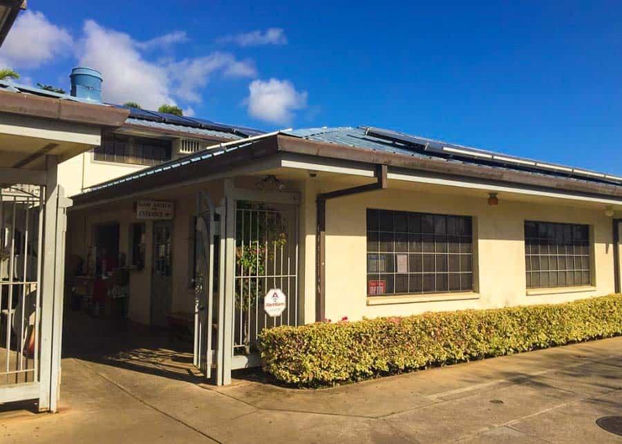 Sam Sato's Eatery on Maui