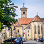 Reborn From Its Ashes – The Citadel of Alba Iulia