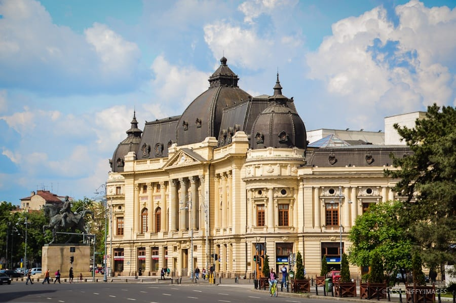 10 Reasons to Visit Romania