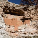The Weekly Postcard: Montezuma Castle Monument, Arizona