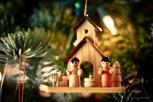 Christmas decorations family Christmas Traditions