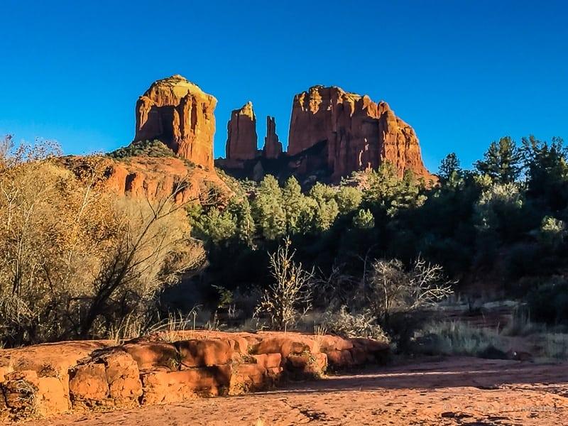The Weekly Postcard: Arizona's Red Rock Crossing