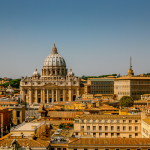 In My Own Footsteps: Rome Then and Now