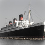 The Queen Mary – Memento of a Bygone Era