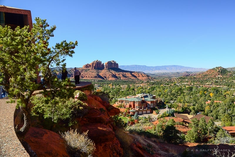 What Makes Sedona a Great Place to Visit