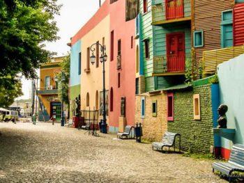 Buenos Aires neighborhoods