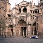 The Weekly Postcard: The Stunning Cathedral of Seville