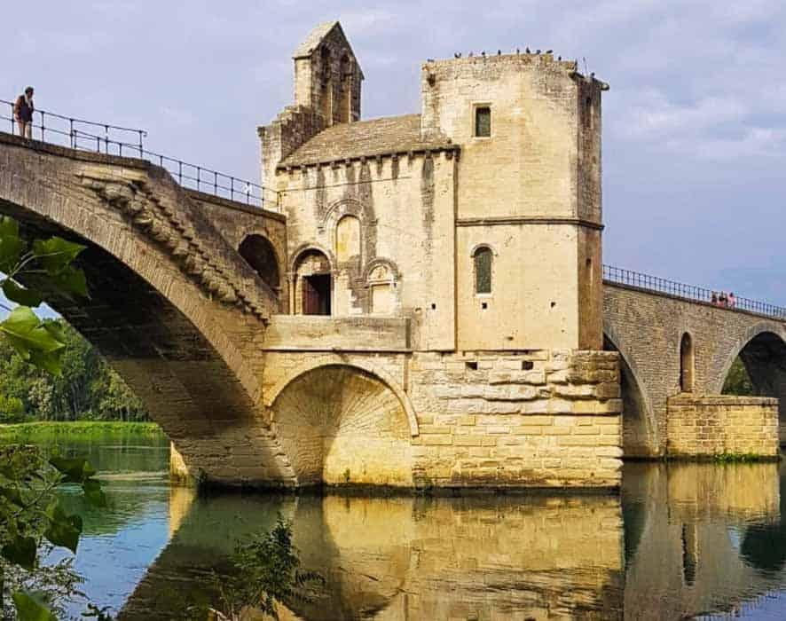 The Bridge of Avignon