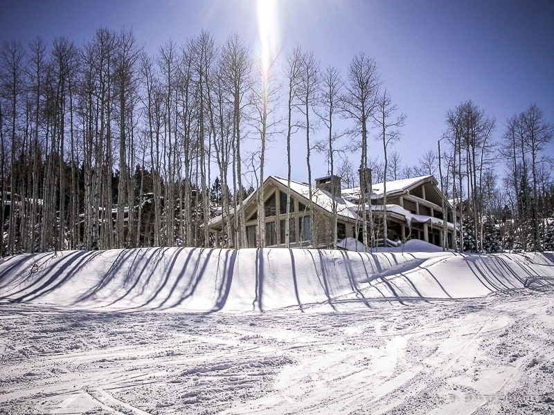 Why I Love Skiing in Utah