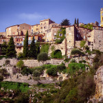 Èze, a Village with a View and so Much More