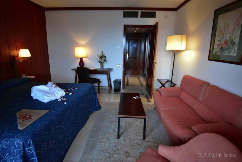 Hotel Santa Marta in Llored del Mar