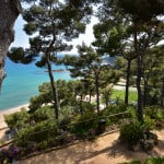 Beauty and the Feast – Spoiled at Santa Marta Hotel in Lloret de Mar