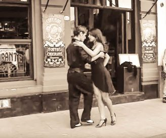 Tango, Soccer and Malbec: Buenos Aires, Argentina