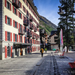 Zermatt – The Village in the Shadow of the Matterhorn