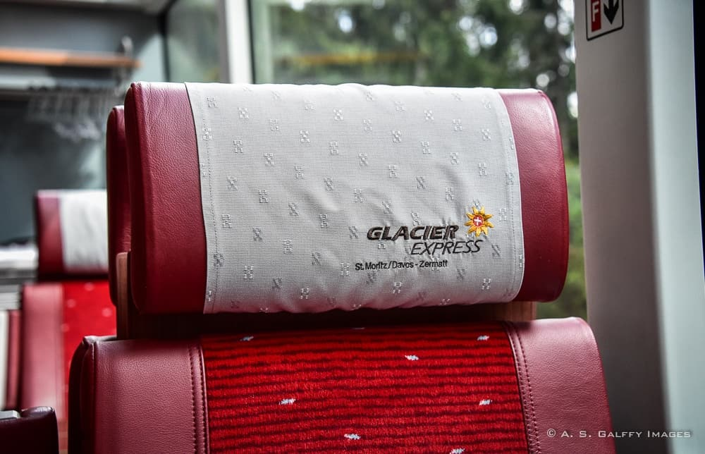 The Glacier Express – Why I Wouldn't Ride It Again