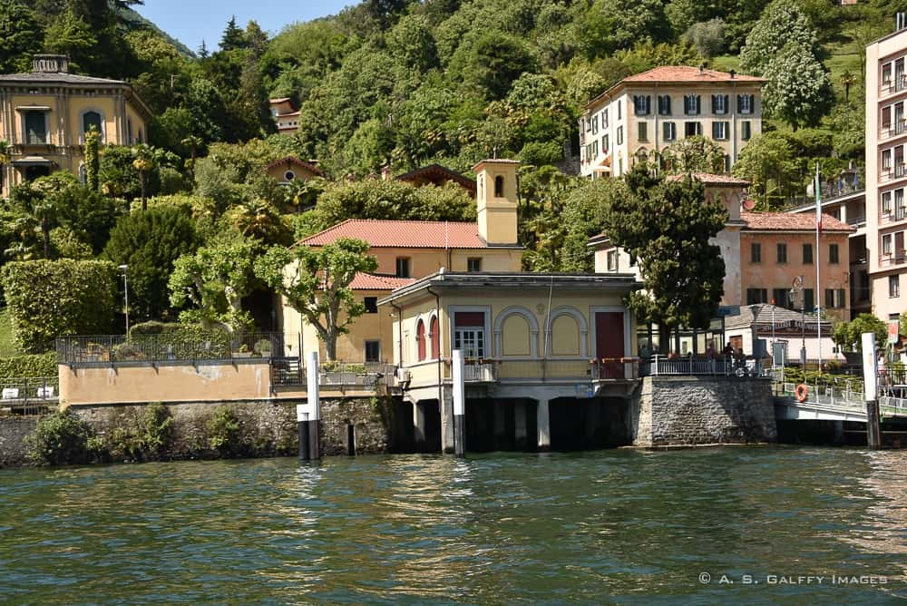 What to do in Lake Como on a budget