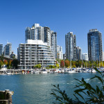 Vancouver, Facts and First Impressions