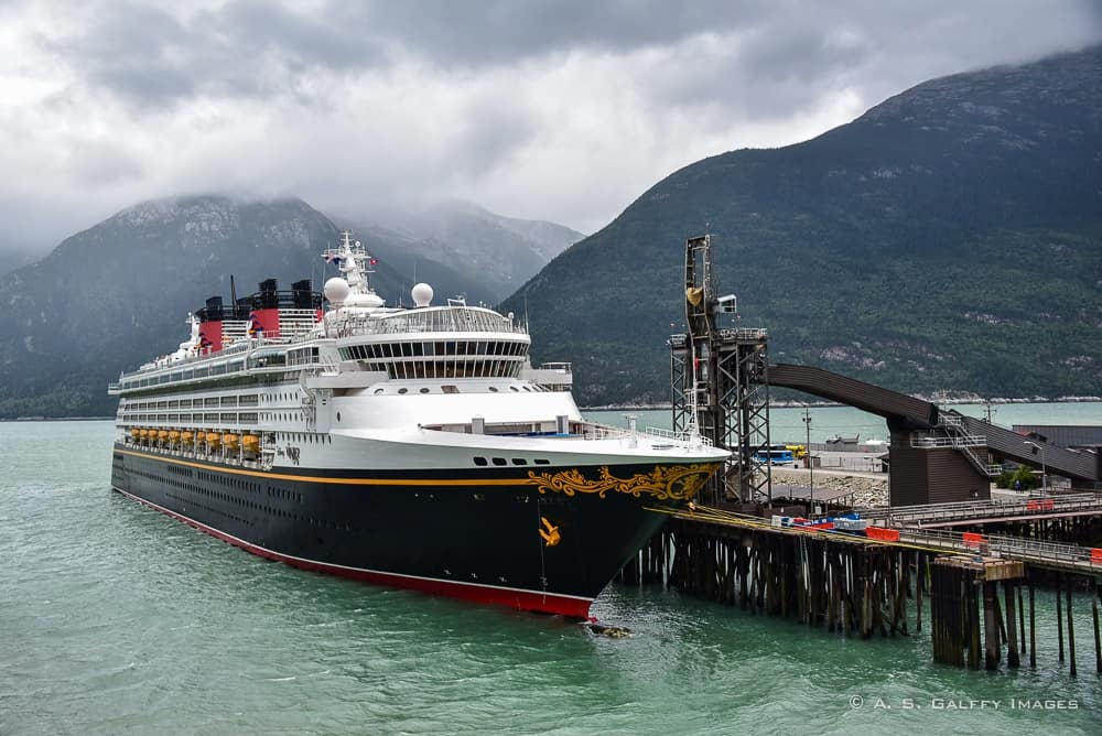 Alaska by Sea and by Land – Ketchikan