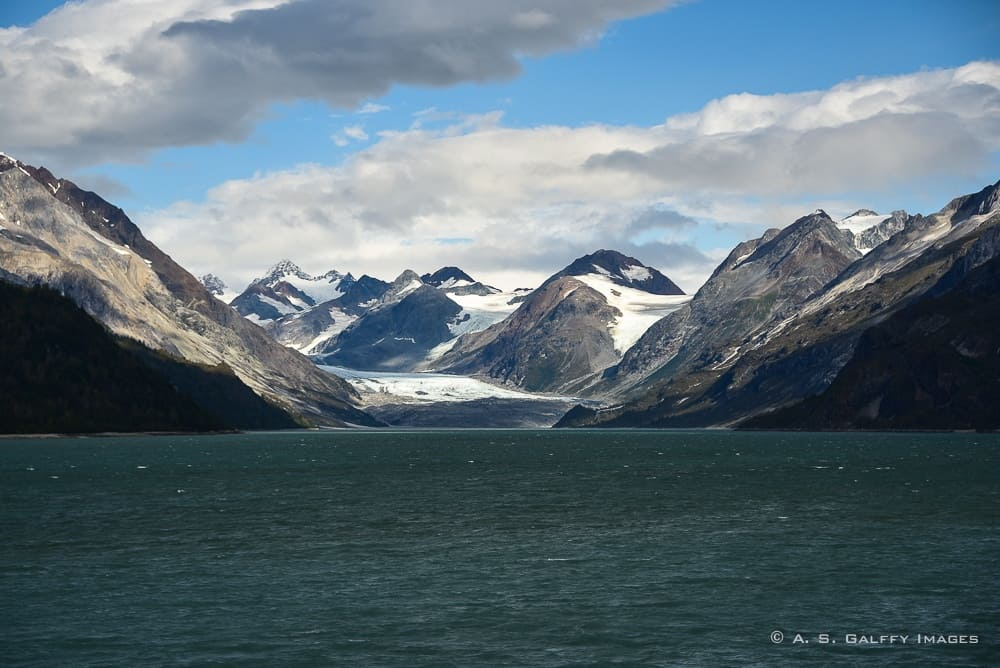The Weekly Postcard: Glacier Bay, Alaska (a Photo Essay)