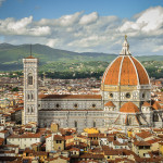 The Mystery of Florence's Cathedral Dome
