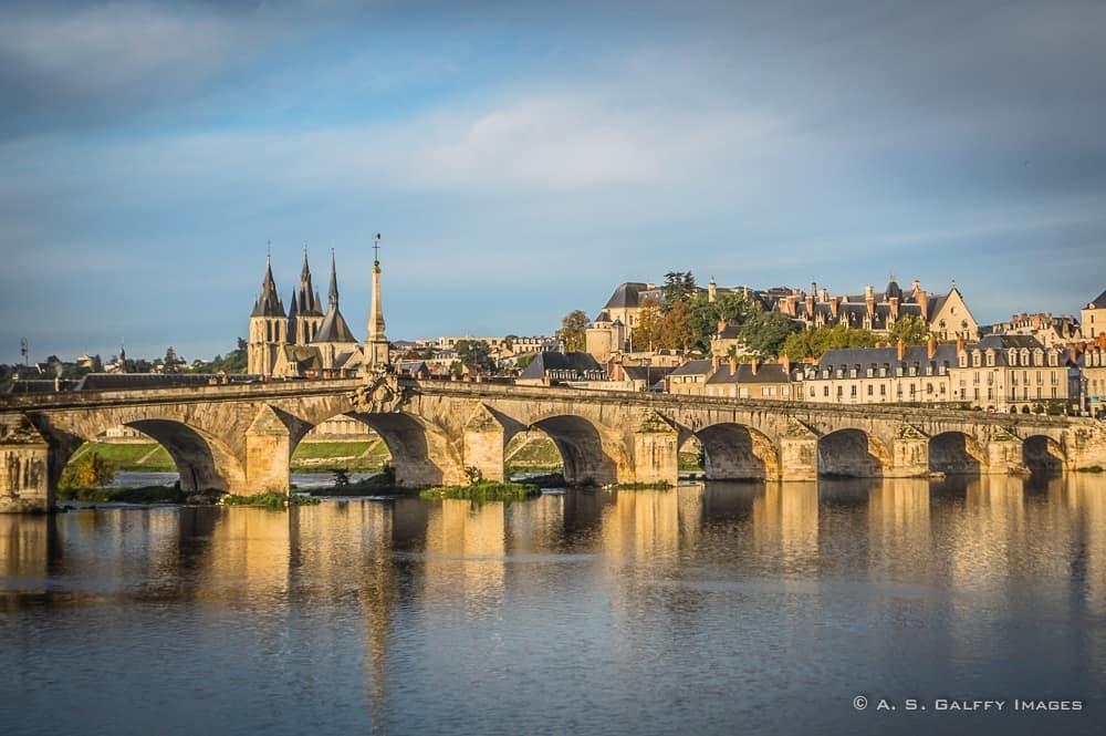 Loire Valley Castles: Chateau de Blois