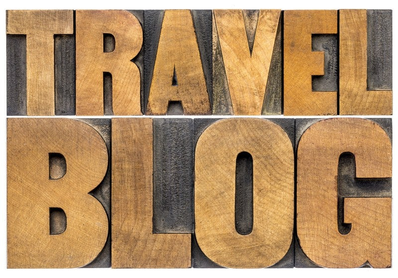 Travel Blogger Roundup – Highlights of 2015