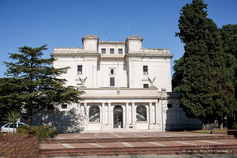 The Portuguese Museum