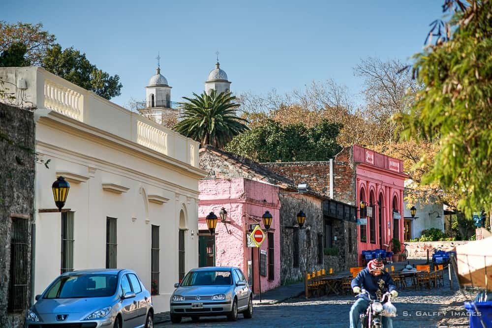 A Quick Guide to Colonia del Sacramento