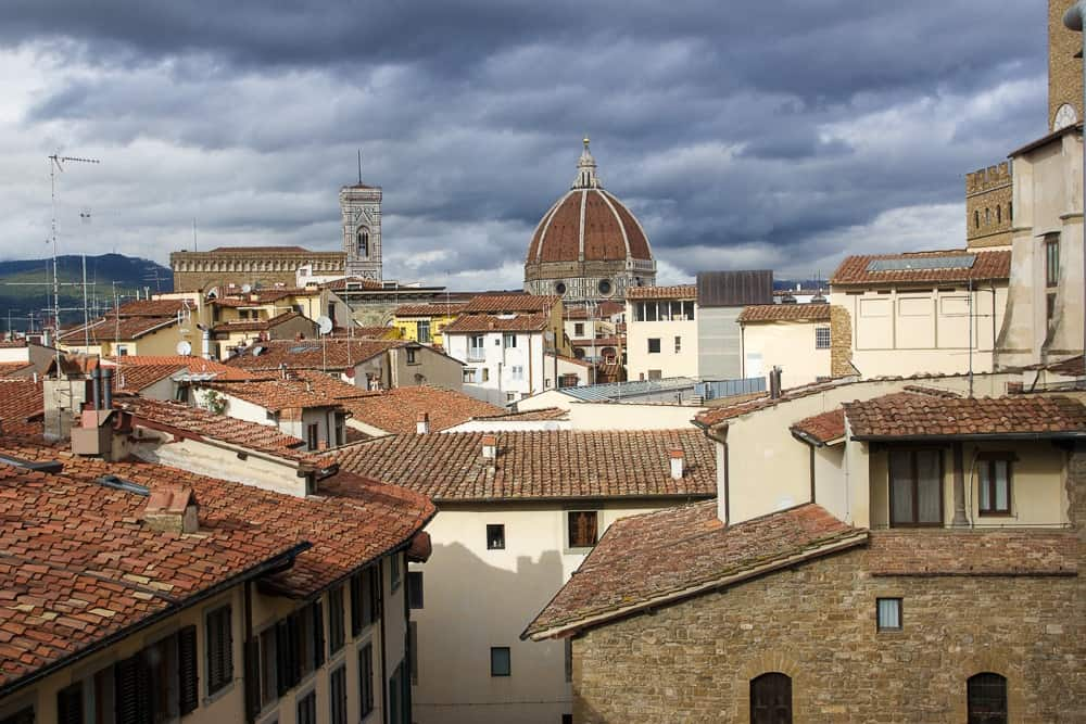 The Weekly Postcard: Florence Through My Lens