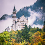 Neuschwanstein – the Dream Castle of a 'Mad' King