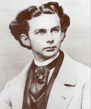 King Ludwig of Bavaria