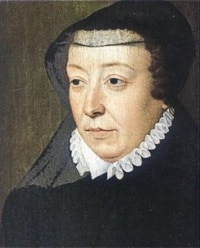 Catherine de Medici portrait