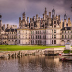 Château de Chambord – a Hunting Lodge of Gigantic Proportions