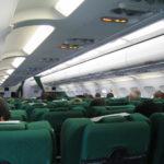 How to Make a Long-Haul Flight More Bearable