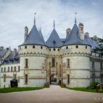 The Weekly Postcard: Château de Chaumont-sur-Loire