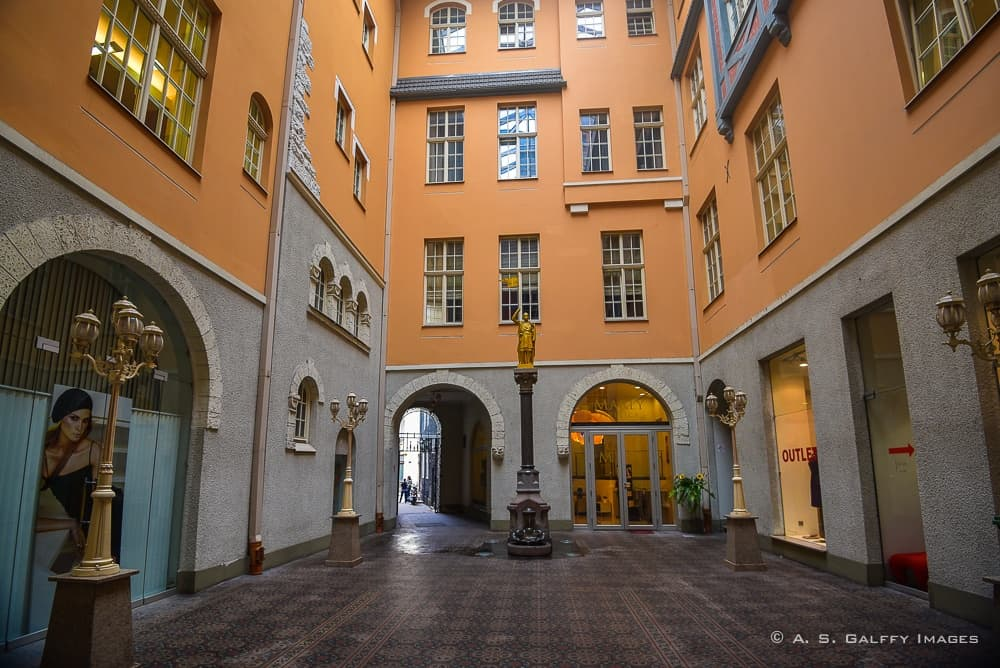 Things to Do in Riga – An Undiscovered Architectural Delight