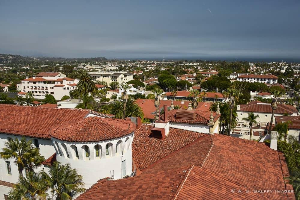 Santa Barbara | California, United States | Britannica