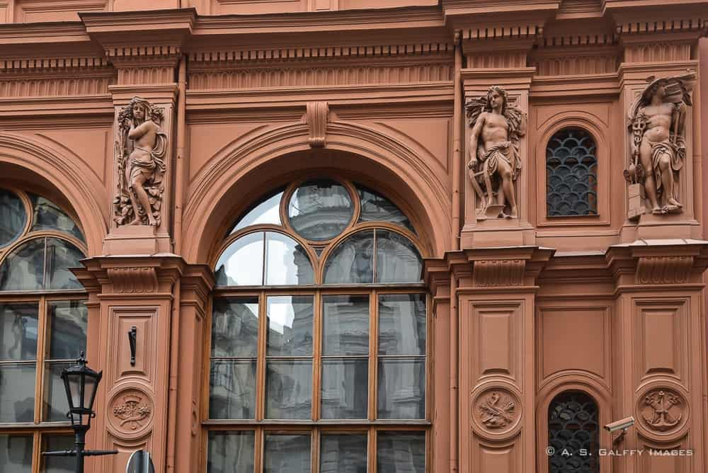 Riga's Architecture – a Testament to its Fascinating History
